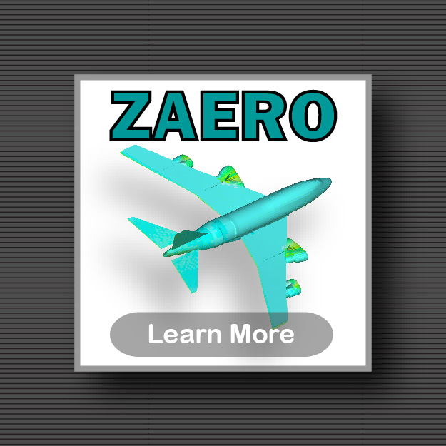 ZAERO Software Training