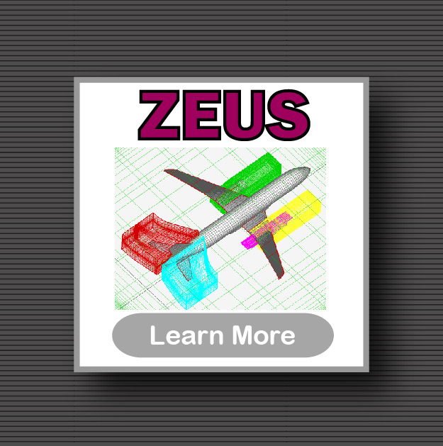 ZEUS Software Training