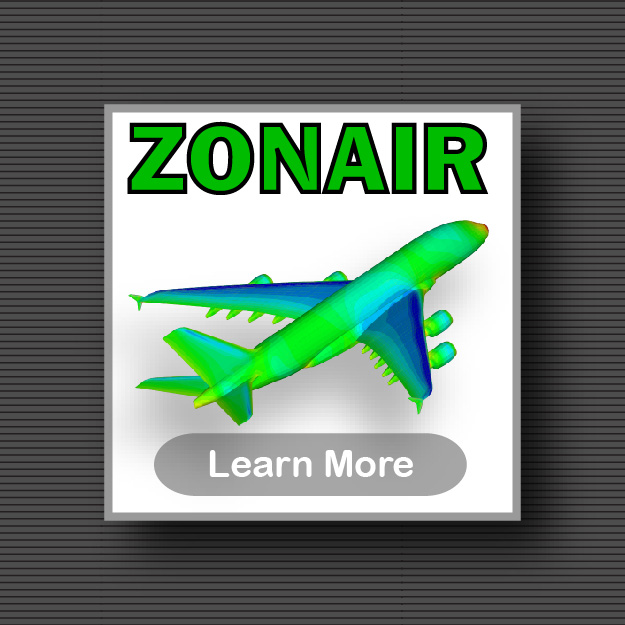 ZONAIR Software Training